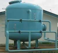 Pressure Sand Water Filter