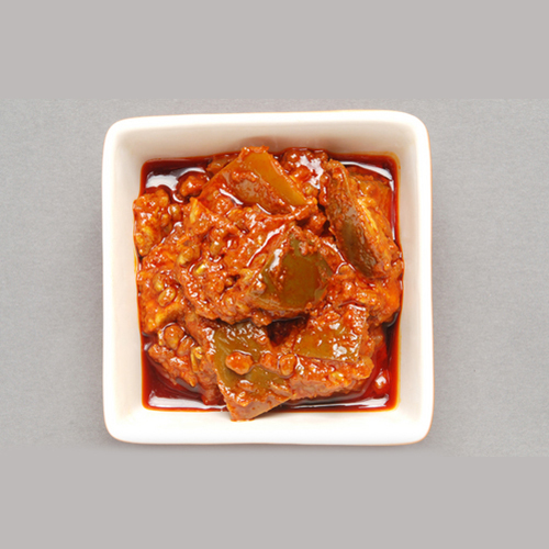 Indian Mango Pickles