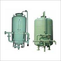 Multi Grade Water Filter