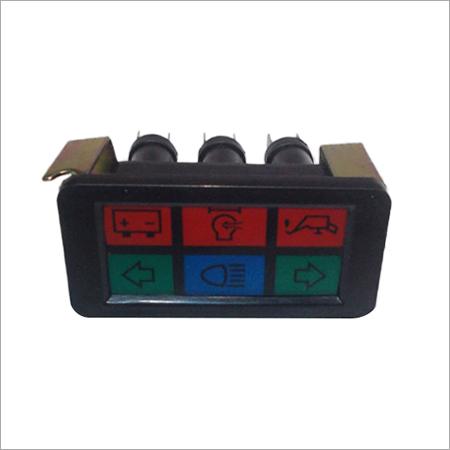 Dashboard Light Atul Shakti New Model