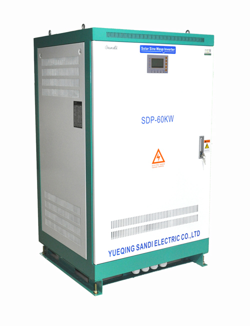 10KW-50KW Single Phase Inverters