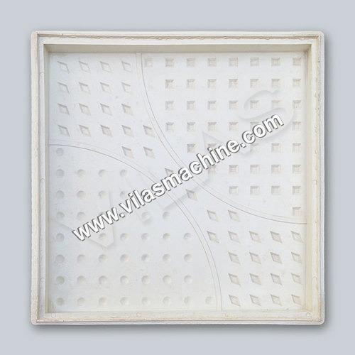 Designer Tiles Moulds