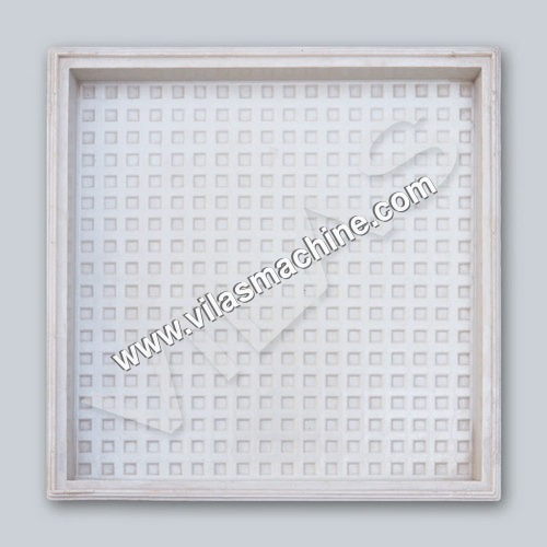 Plastic Paving Moulds