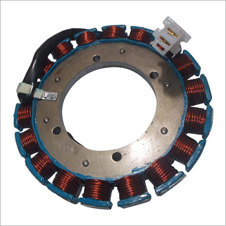Magnetic Stator Ape BS3