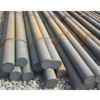 EN 5 Free Cutting Steel Round Bar