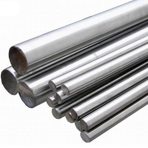 Free Cutting Bright Mild Steel