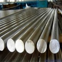 EN 7 Free Cutting Steel Round Bar