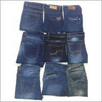 Stylish Mens Denim Jeans