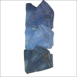 Simple Denim Jeans