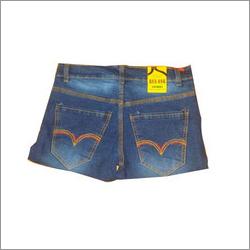Row Wash Denim Jeans