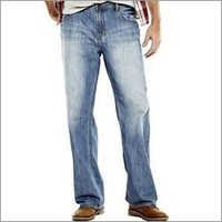 Mens Bottom Denim Jeans