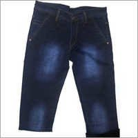 Silky Denim Jeans