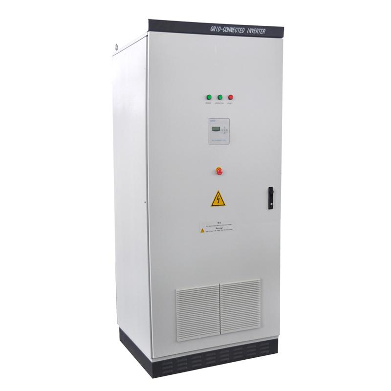 Power Efficiency Tie Grid Inverter