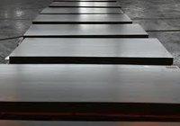 EN 9 Spring Steel Plates
