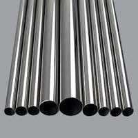 EN 9 Spring Steel Pipes