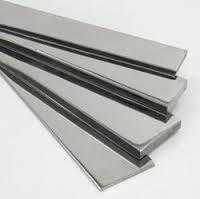 EN 47 Spring Steel Flat Bar