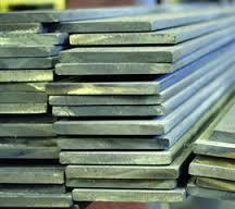Spring Steel Sheet Metal Strip