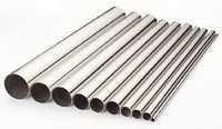 EN 48A Spring Steel Pipe