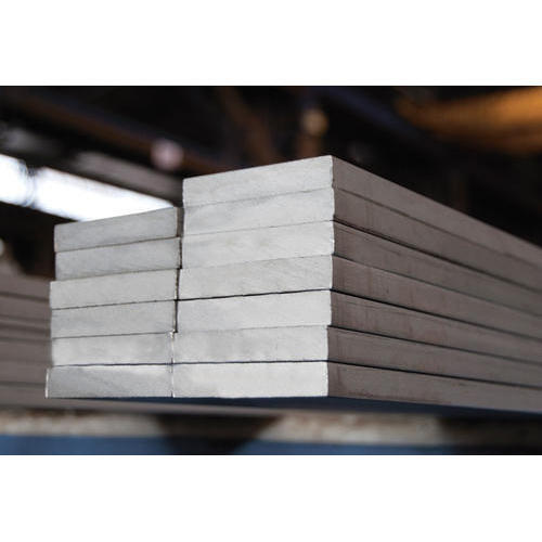 SS 202 STAINLESS STEEL FLATS