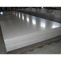 SS 202 STEEL PLATES