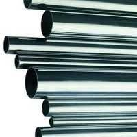 SS 202 STAINLESS STEEL PIPES