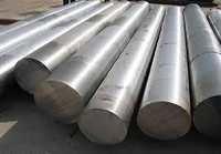SS 304/L Steel Round Bars