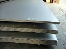 SS 304/L STEEL PLATES