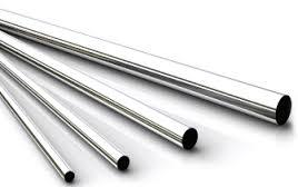 SS 304/L STAINLESS STEEL PIPES