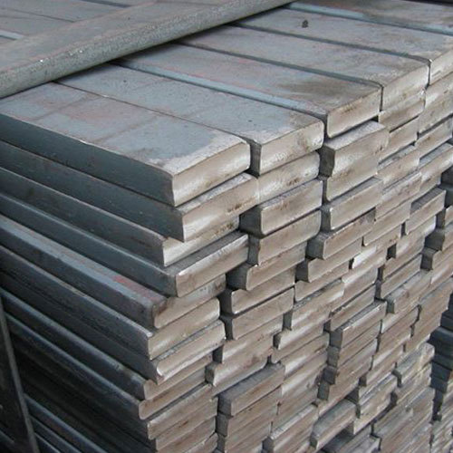 SS 321 STAINLESS STEEL FLATS