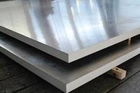 409 Stainless Steel Plates