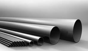 SS 409 STEEL PIPES
