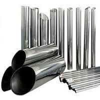 SS 416 STEEL PIPES
