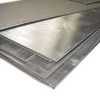 Stainless Steel Plates 420