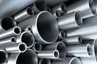 SS 420 STEEL PIPES