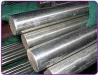 446 Stainless Steel Round Bar