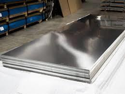 SS 446 STEEL PLATES