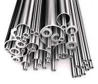 SS 446 STEEL PIPES