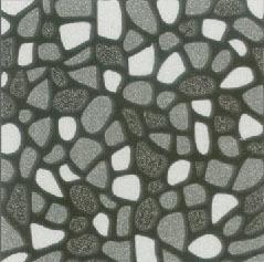 Black White Stone Floor Tiles