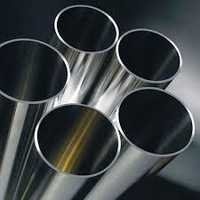 17/7 PH STEEL PIPES