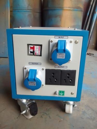 Automatic Servo Voltage stablizers
