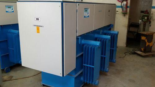 650KVA Voltage stablizers