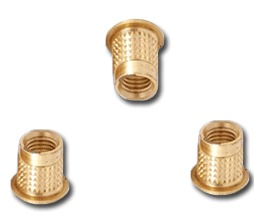 Brass Screw Inserts