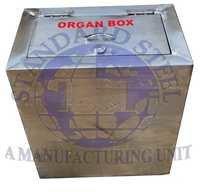 Organ Storage Box