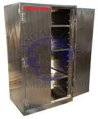 Mortuary Flammable Cabinet