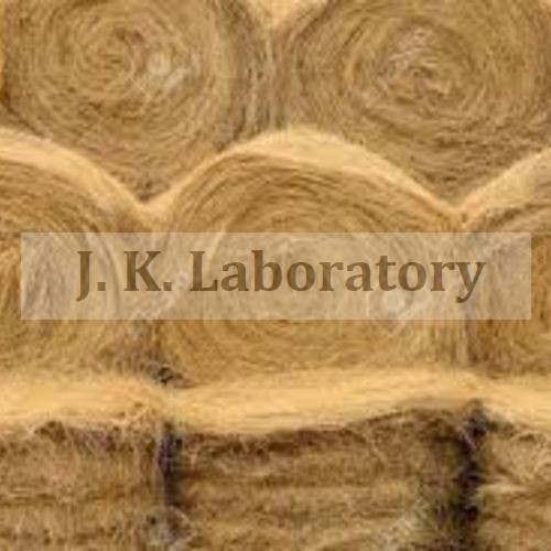 Cattle Feed Additives Testing Laboratory