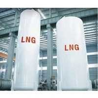 Liquefied Natural Gas Testing Laboratory