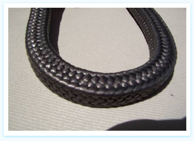 Pure Graphite Ptfe Gland Rope