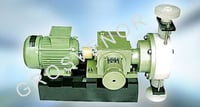 Industrial Actuated Diaphragm Pumps