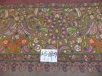 Pashmina Border shawls