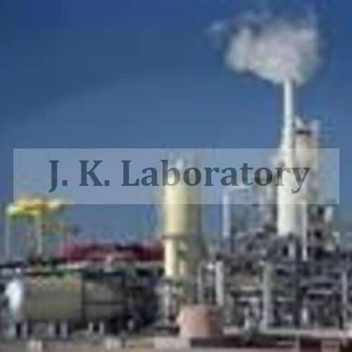 Natural Gas Testing Laboratory